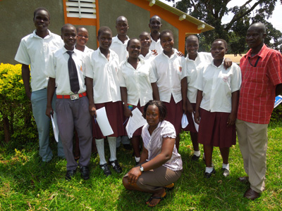 PEGC Img01 Peace Education and Guidance & Counseling in Secondary Schools (PEGC)